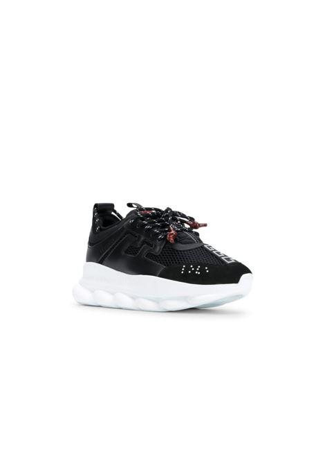 Black sneakers VERSACE | SNEAKERS | DSU7071ED9TVGD41H1
