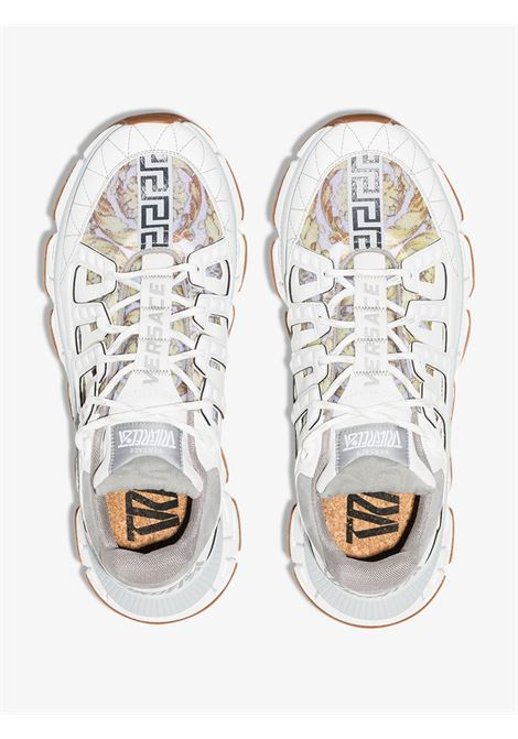 White sneakers VERSACE | SNEAKERS | DSU8094D16TCGD014H