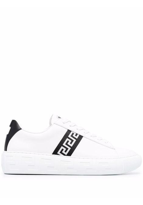 Sneakers bianca VERSACE | DSU84041A007752W020