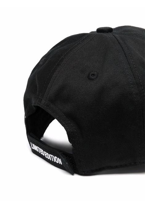 Cappello VETEMENTS | UA52CA200B1052BLACK