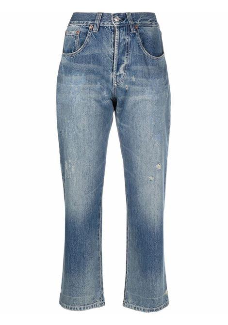 Jeans blu VICTORIA BECKHAM | 1521DJE002906A7329