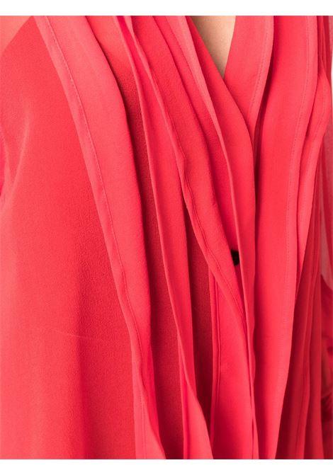 Blusa rossa VICTORIA BECKHAM | 1521WSH002864A7245