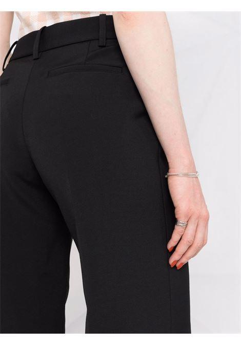 Pantalone nero VICTORIA BECKHAM | 2321WTR002694ABLACK