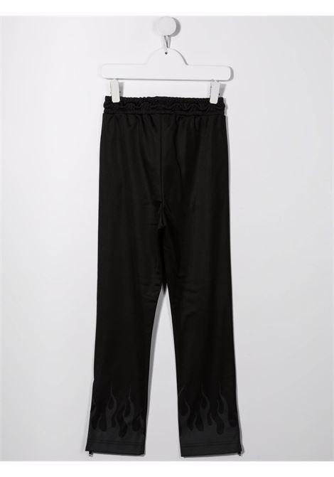 Pantalone VISION OF SUPER KIDS   VOSK16TRKBLACKBLACK