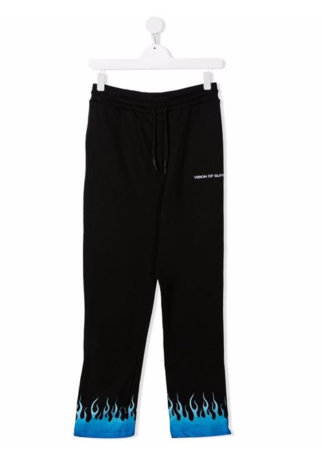 Pantalone VISION OF SUPER KIDS | VOSKB16BLUSFUTBLACK