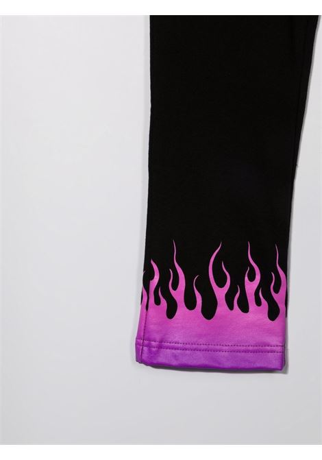 Pantalone VISION OF SUPER KIDS | VOSKB16PUSFUBLACK