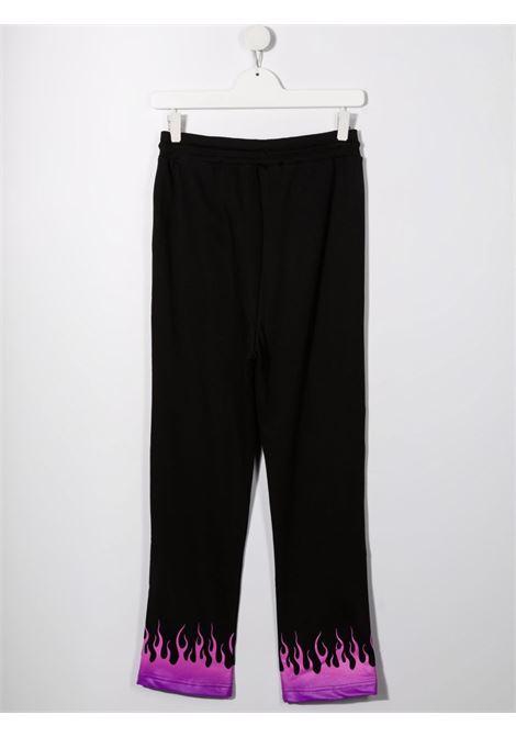 Pantalone VISION OF SUPER KIDS | VOSKB16PUSFUTBLACK