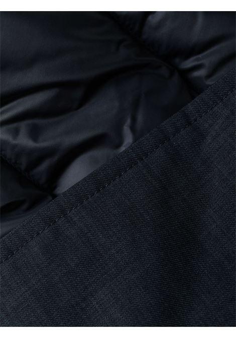 Cappotto blu WOOLRICH   CAPPOTTI   CFWOOU0432MRUT26883989