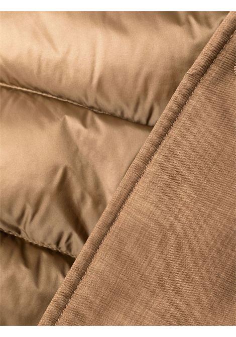 Cappotto marrone WOOLRICH   CAPPOTTI   CFWOOU0432MRUT26887270