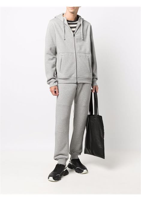 Pantalone grigio WOOLRICH | CFWOTR0097MRUT2724185
