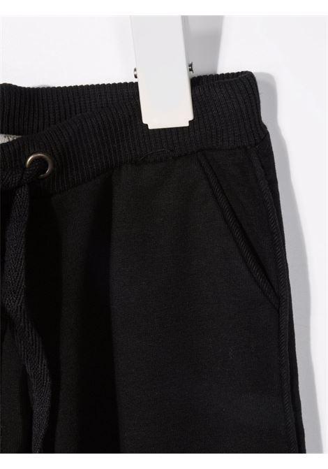 Pantalone nero ZHOE & TOBIAH | CFL664