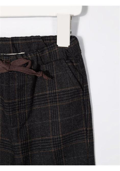 Pantalone ZHOE & TOBIAH | VGC1ANTRACITE