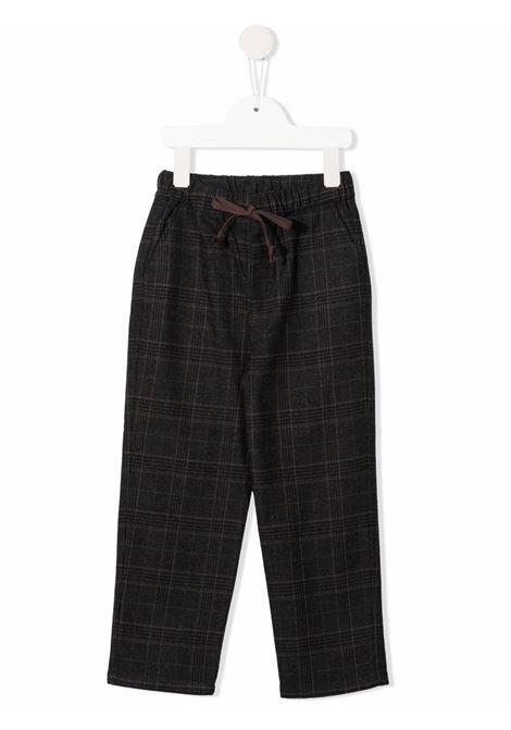 Pantalone ZHOE & TOBIAH   VGC1BANTRACITE