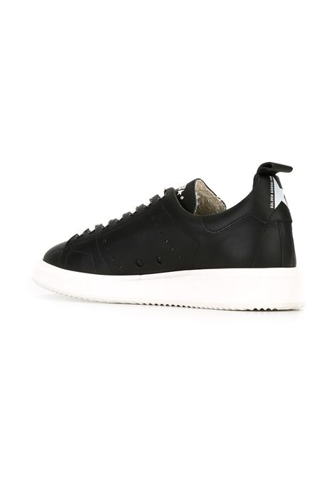 Black sneakers GOLDEN GOOSE |  | OGI9GCOWS631A4_A4