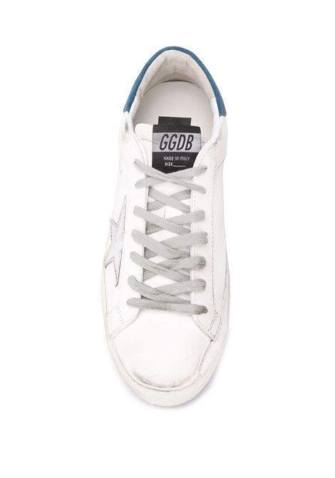 Scarpa bianca GOLDEN GOOSE | SNEAKERS | OGP0G36MS590U71_U71
