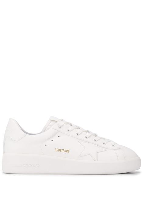 Scarpa bianca GOLDEN GOOSE | SNEAKERS | OGP0G36MS603A2_A2