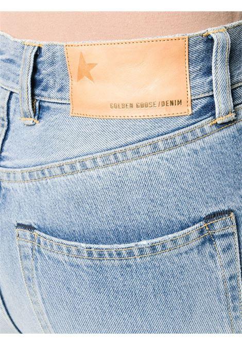 Pantalone jeans GOLDEN GOOSE | JEANS | OGP0G36WP005A2_A2