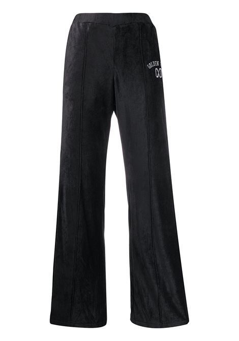 Black trousers GOLDEN GOOSE |  | OGP0G36WP022A3_A3