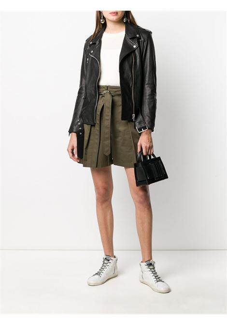 Biker jacket GOLDEN GOOSE |  | OGP0G36WP136A2_A2