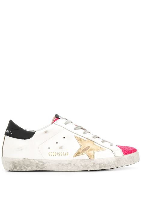 White sneakers GOLDEN GOOSE |  | OGP0G36WS590S45_S45