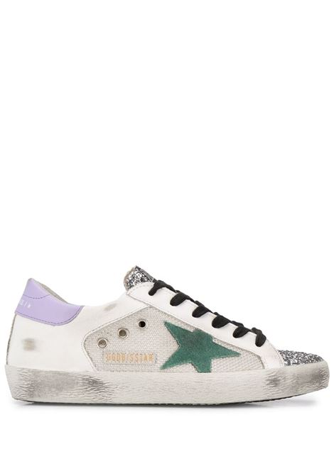 White sneakers GOLDEN GOOSE |  | OGP0G36WS590S88_S88