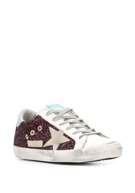 Glitter shoes GOLDEN GOOSE |  | OGP0G36WS590S99_S99