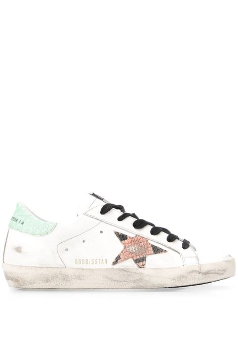 White shoes GOLDEN GOOSE |  | OGP0G36WS590V34_V34