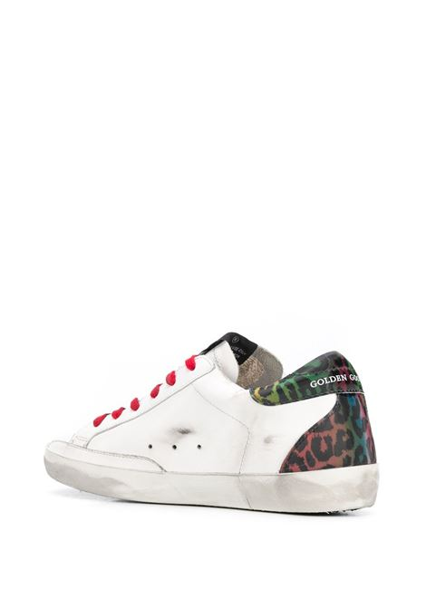 White shoes GOLDEN GOOSE |  | OGP0G36WS590V39_V39
