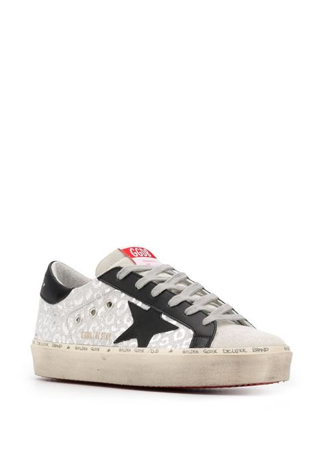 Leopard sneakers GOLDEN GOOSE |  | OGP0G36WS945R3_R3