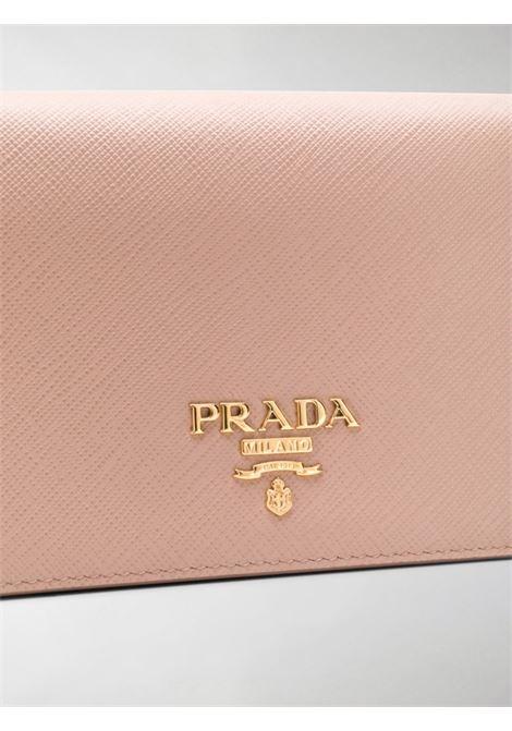 Pink mini bag PRADA |  | PRP01DH029QWA_F0236