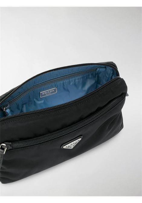 Travel pouch PRADA |  | PRP01NA0152CFK_F0OK0