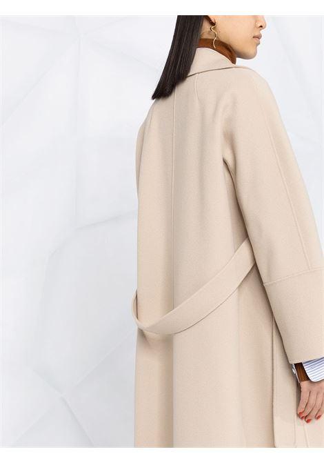 Cappotto marrone 'S MAXMARA | CAPPOTTI | 90110311600700064
