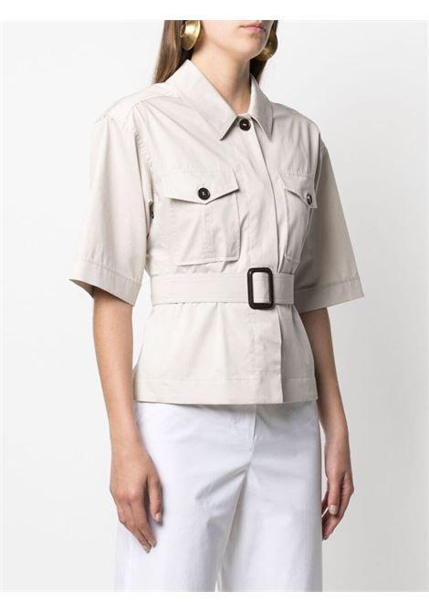Camicia bianca 'S MAXMARA | CAMICIE | 91110312600195002