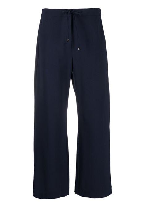 Pantalone nero 'S MAXMARA | PANTALONI | 91310511600329001