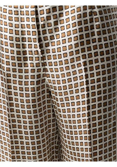 Pantalone fantasia 'S MAXMARA | PANTALONI | 91311112600049002