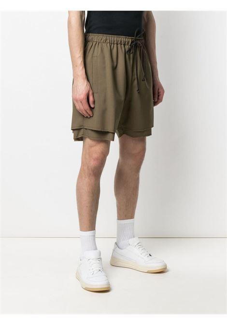 Shorts 424 | SHORTS | 30424B0121600238
