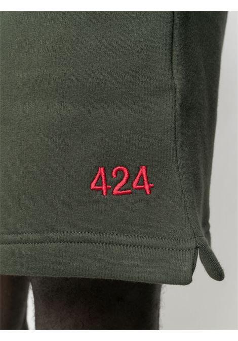 Shorts 424 | SHORTS | 30424B106R21605940