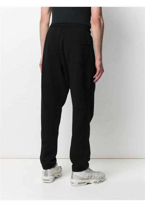 Pantalone nero 424 | PANTALONI | 30424P111R21605999