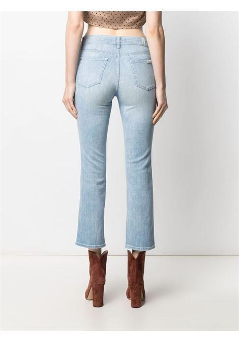 Jeans azzurro 7 FOR ALL MAN KIND | JEANS | JSYXR510RSLIGHTBLUE