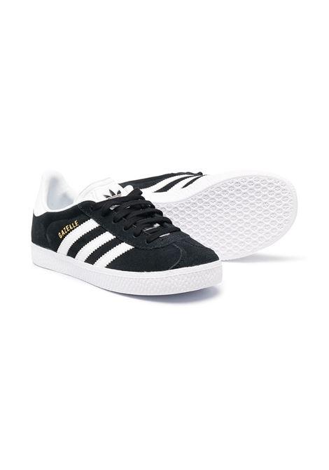 Sneakers bianco/nero ADIDAS KIDS | BB2507CFG