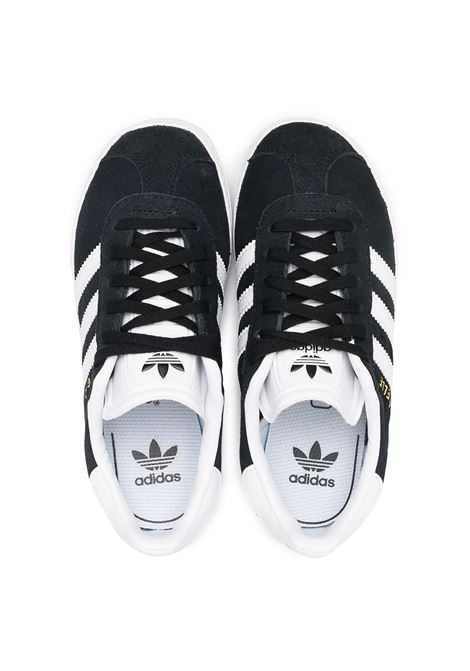 Sneakers bianco/nero ADIDAS KIDS   SNEAKERS   BB2507CFG