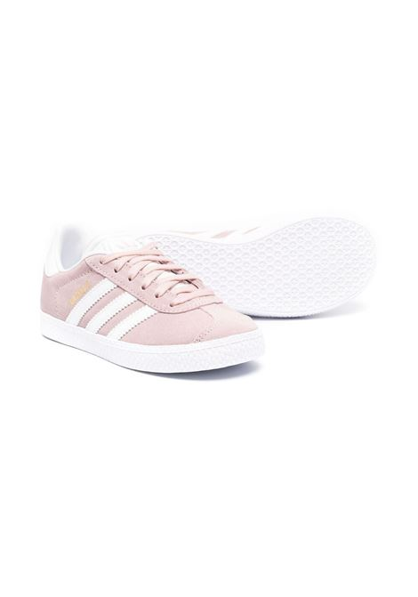 Pink sneakers ADIDAS KIDS | SNEAKERS | BY9548IFG
