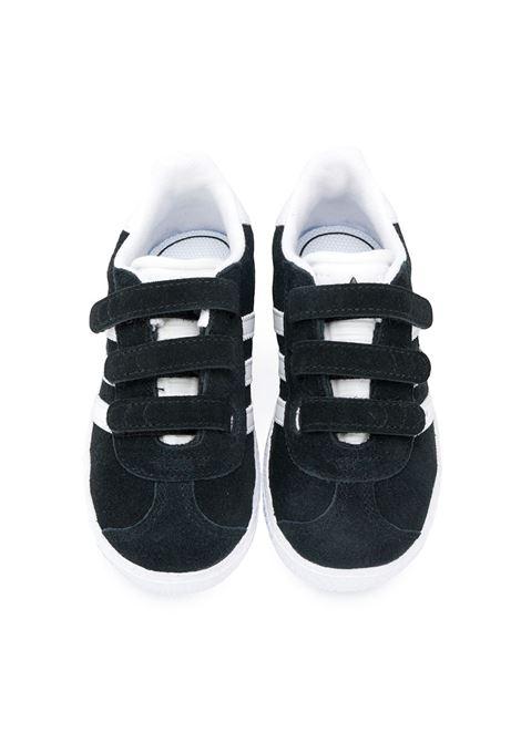 Sneakers nera ADIDAS KIDS | SNEAKERS | CQ3139CFF