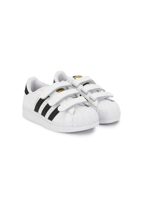 Sneakers bianca ADIDAS KIDS | SNEAKERS | EF4838FCF