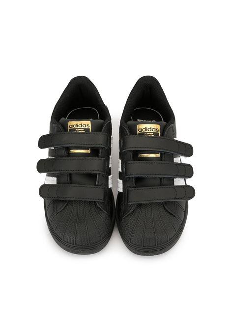 Sneakers nera ADIDAS KIDS | SNEAKERS | EF4840CFC