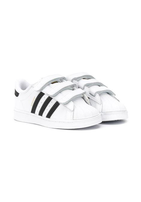 Sneakers bianca ADIDAS KIDS | SNEAKERS | EF4842FCF