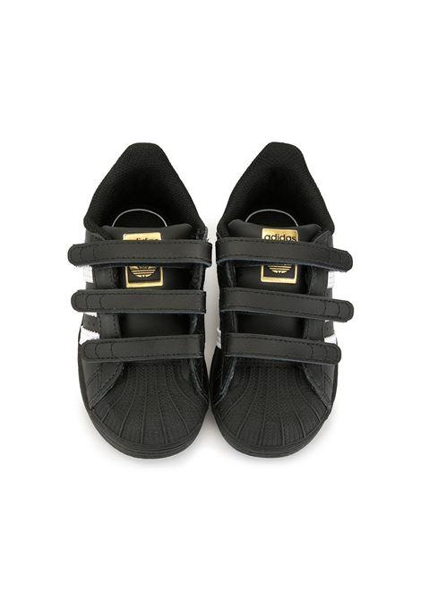 Sneakers nera ADIDAS KIDS | SNEAKERS | EF4843CFC