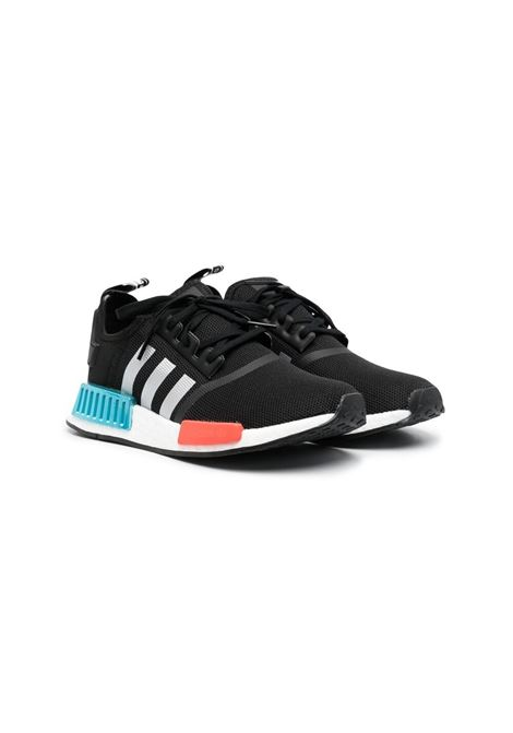 Sneakers nera ADIDAS KIDS | SNEAKERS | FX5024CSS