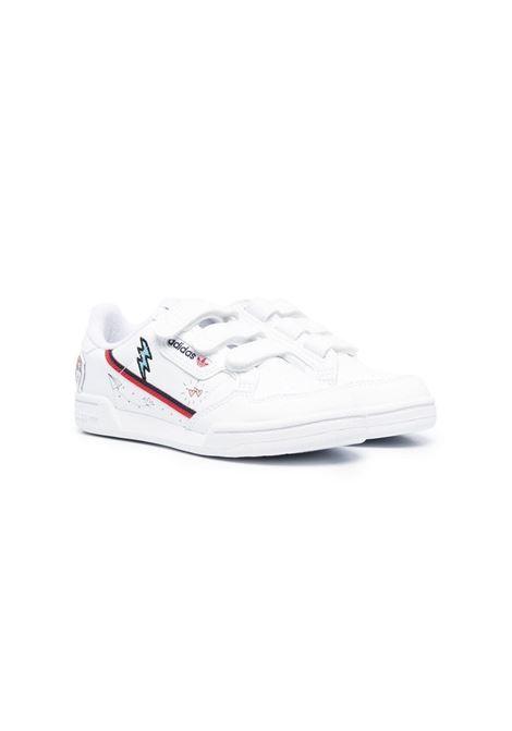 Sneakers bianca ADIDAS KIDS | SNEAKERS | FX6070FCS