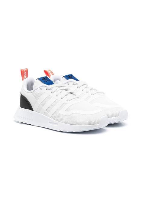 Sneakers bianca ADIDAS KIDS | SNEAKERS | FX6399CFC